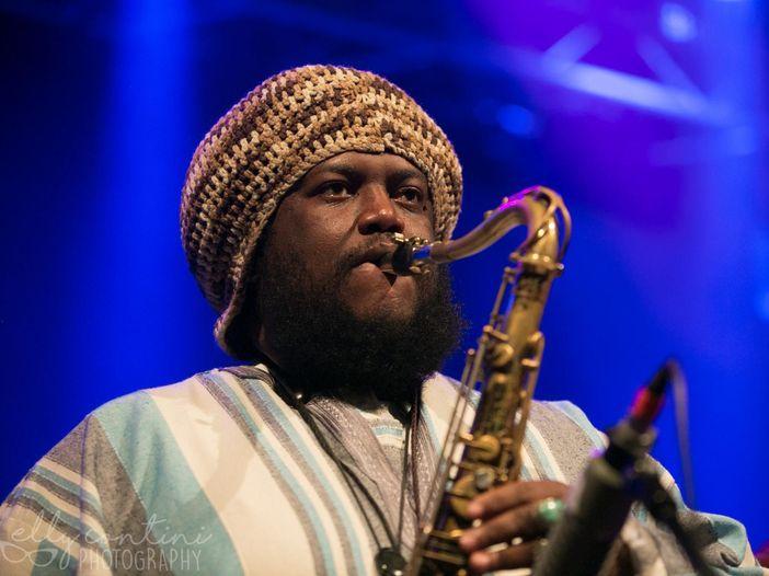 Kamasi Washington e Masego: un live al Magnolia di Milano il 16 luglio