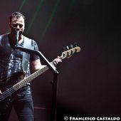 21 Novembre 2009 - FuturShow - Bologna - Muse in concerto