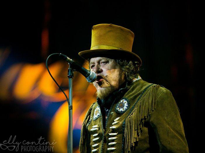 Zucchero, tanti auguri al bluesman made in Emilia