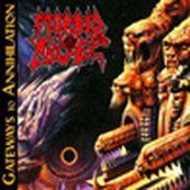 Morbid Angel - GATEWAYS TO ANNIHILIATION
