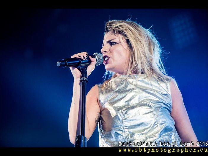 Emma Marrone, a maggio in tour per presentare il nuovo album: ecco le date