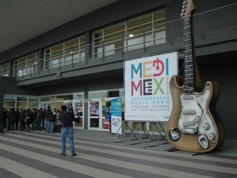 Medimex 2013, le 'Targhe Tenco' chiudono la terza giornata (e la terza edizione)
