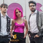 1 giugno 2018 - 581 Cocktail & Restaurant - Genova - ROS in concerto
