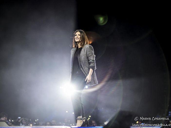 Laura Pausini, un nuovo singolo in spagnolo (con Bebe)