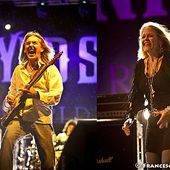 13 giugno 2012 - 10 Giorni Suonati - Castello - Vigevano (Pv) - Lynyrd Skynyrd in concerto