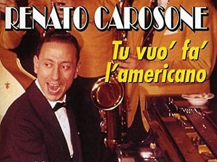 Renato Carosone, un grande innovatore della canzone italiana