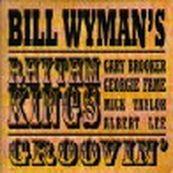 Bill Wyman - GROOVIN'