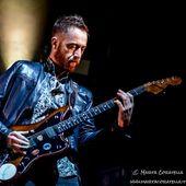 22 marzo 2017 - Atlantico Live - Roma - Afterhours in concerto