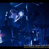 12 dicembre 2015 - The Cage Theatre - Livorno - Subsonica in concerto