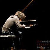 10 Marzo 2011 - Teatro Polivalente - Viareggio (Lu) - Giovanni Allevi in concerto
