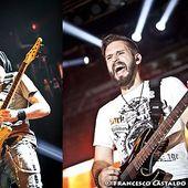 17 Ottobre 2011 - Alcatraz - Milano - Within Temptation in concerto