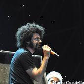 16 Luglio 2011 - Rock in Roma - Ippodromo delle Capannelle - Roma - Caparezza in concerto