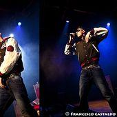 12 Gennaio 2012 - Alcatraz - Milano - Marracash in concerto