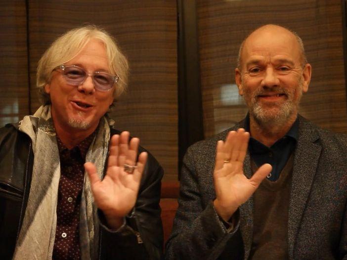 In arrivo il documentario 'R.E.M. by MTV' su dvd e Blu-ray