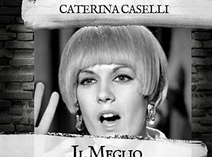 75 volte auguri, Caterina Caselli