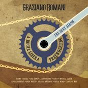 Graziano Romani - A RUOTA LIBERA / FREEWHEELING
