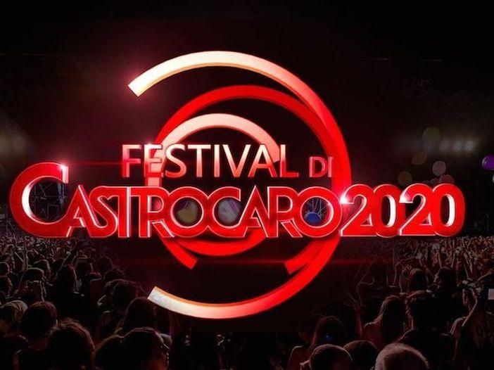 Festival di Castrocaro: i nomi dei finalisti