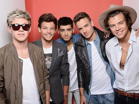 American Music Awards 2014: all the winners!