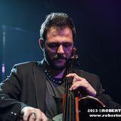 4 aprile 2013 - Alcatraz - Milano - Marta sui Tubi in concerto