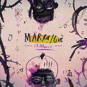 Marracash & Guè Pequeno - SANTERIA (VOODOO EDITION)