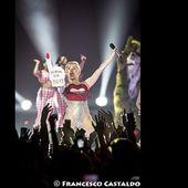 8 giugno 2014 - MediolanumForum - Assago (Mi) - Miley Cyrus in concerto
