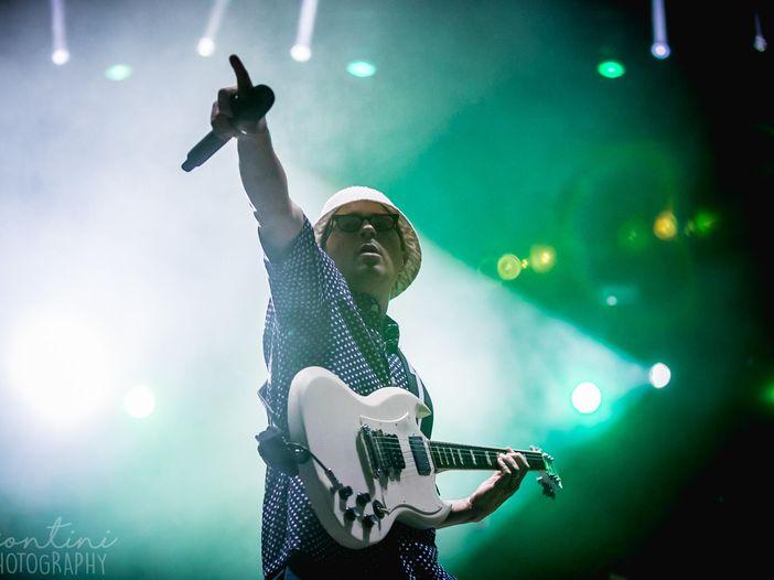 Rivers Cuomo (Weezer), ascolta la cover di 'Heart-Shaped Box' dei Nirvana