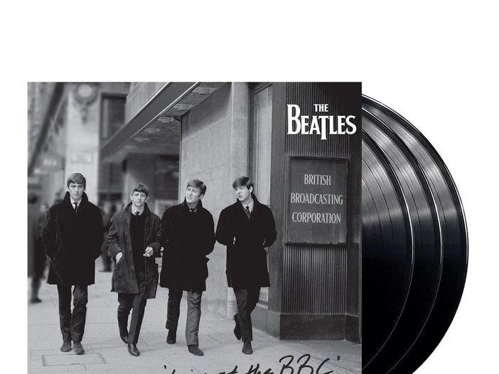 """La storia di """"Live at the BBC Vol. 1"""" dei Beatles"""