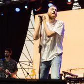 5 luglio 2019 - Goa Boa Festival - Porto Antico - Genova - Mecna in concerto