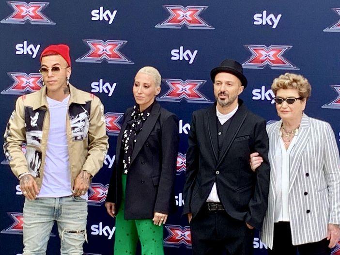 Di X Factor, One Direction, Simon Cowell e altre facezie