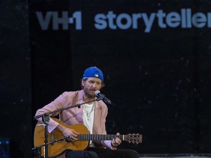 Jovanotti in acustico per Storytellers (su VH1 il 29 luglio)