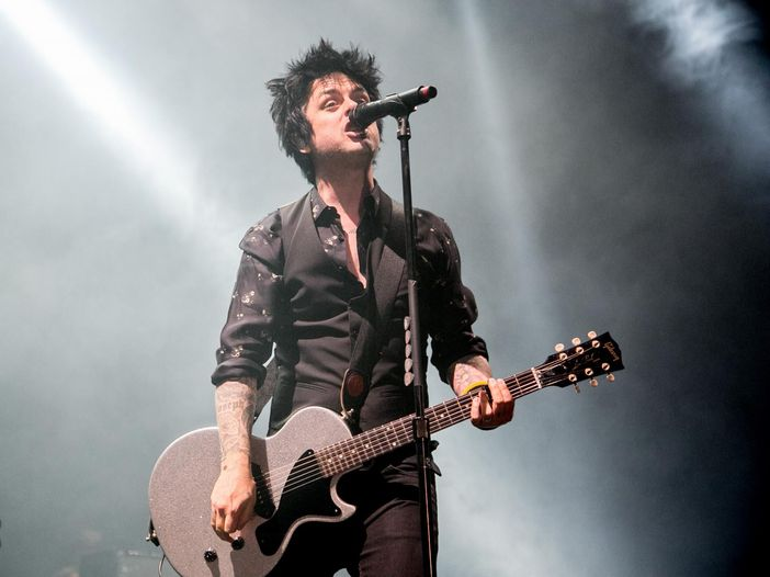 """Billie Joe Armstrong parla dell'importanza di """"Good Riddance (Time Of Your Life)"""" per i Green Day"""