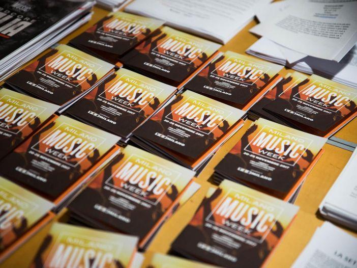 Milano Music Week, il programma completo