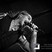 4 aprile 2013 - Estragon - Bologna - Litfiba in concerto