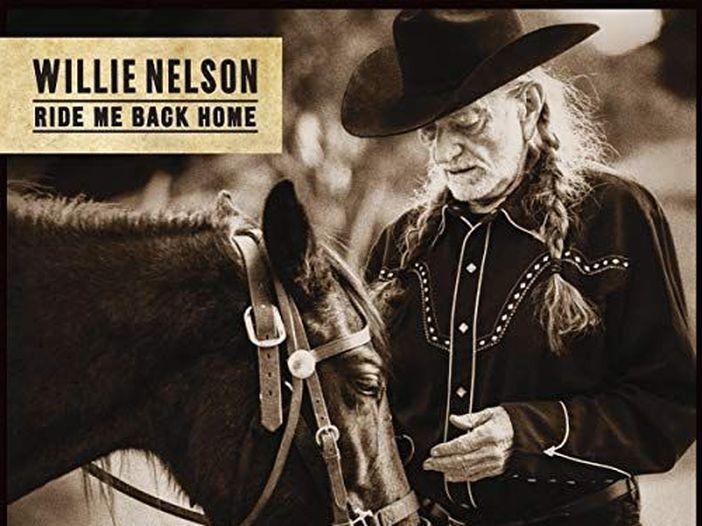 """Willie Nelson, del suo meglio secondo """"Billboard USA"""""""