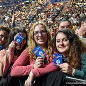4 novembre 2018 - Mediolanum Forum - Assago (Mi) - Ultimo in concerto