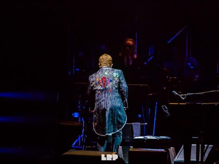 Elton John chiamava Freddie Mercury con un nome da drag queen