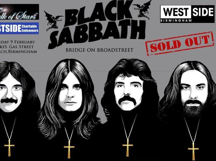 Black Sabbath: presto il terzo disco solista per Bill Ward