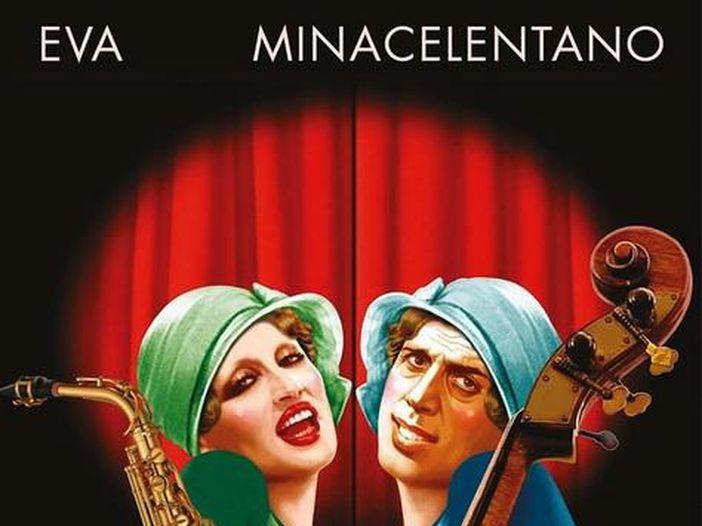 """Mina e Celentano, la tracklist di """"Tutte le migliori"""""""