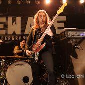 15 novembre 2013 - New Age Club - Roncade (Tv) - Buckcherry in concerto