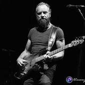 21 luglio 2015 - Collisioni Festival - Barolo (Cn) - Sting in concerto