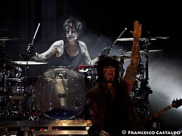 """Nikki Sixx: """"I Mötley Crüe non faranno mai un altro disco"""""""