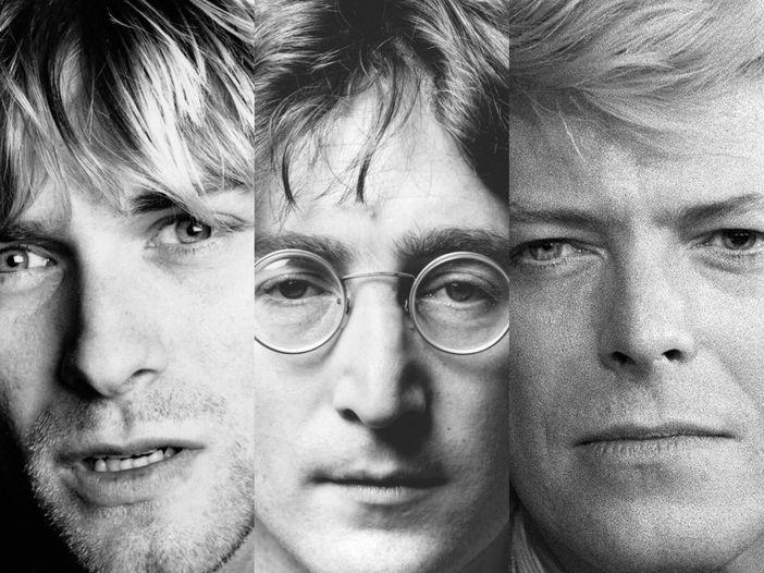 È ora possibile scaricare i font ispirati alle calligrafie di David Bowie, Kurt Cobain, John Lennon… FOTO