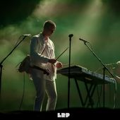 8 agosto 2019 - Sziget Festival - Budapest - Tove Styrke in concerto