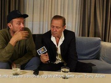 The Good The Bad And The Queen - L'intervista a Damon Albarn e Paul Simonon