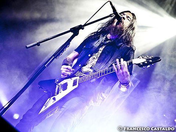 I Machine Head in difesa dei gruppi con gli amplificatori 'finti'