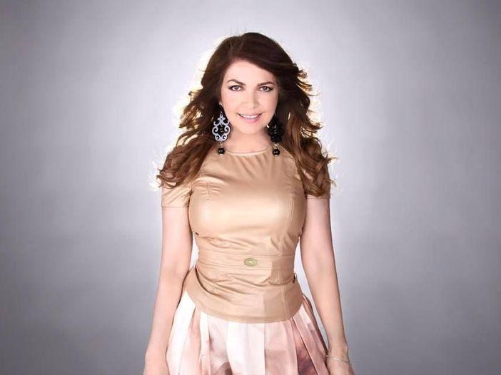 Sanremo 2016, Cristina D'Avena confermata ospite