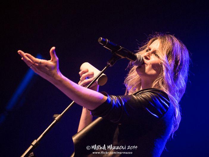 Sanremo 2009: Irene Fornaciari, 'Sono pronta per l'Ariston'