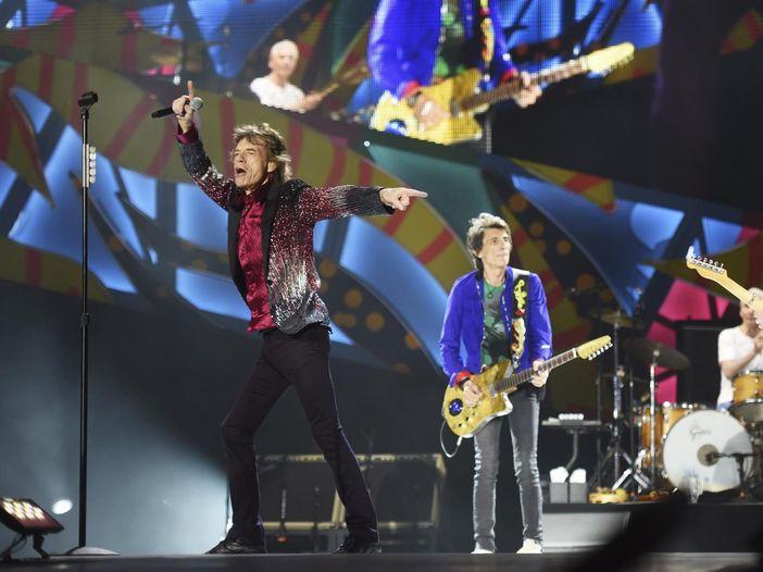 Dai Rolling Stones a Jovanotti, passando per Elio, Michael Bublé, Renzo Arbore e Paolo Conte: quanta musica alla Festa del Cinema di Roma