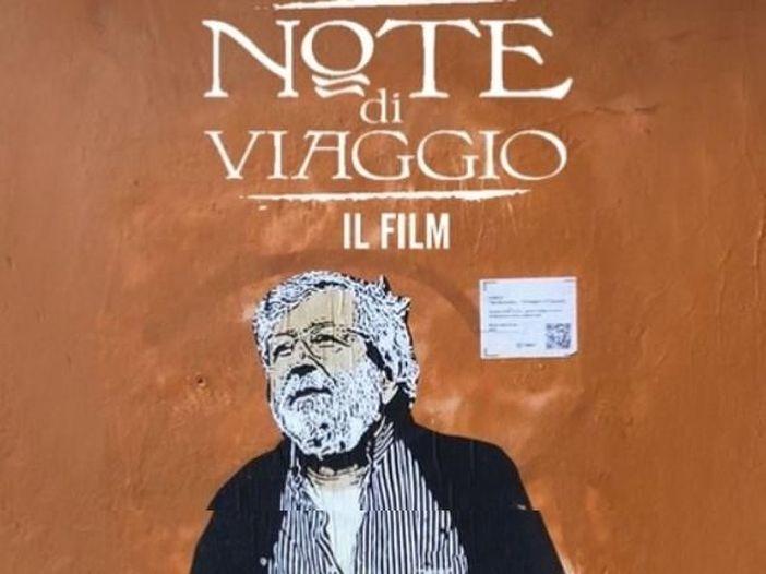 Francesco Guccini, su Nexo+ in esclusiva 'Note di viaggio - Il film'