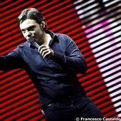 4 Maggio 2009 - MediolanumForum - Assago (Mi) - Tiziano Ferro in concerto